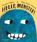 Image for Hello, monster!