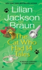 Image for The Cat Who Had 14 Tales