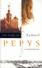 Image for The diary of Samuel Pepys  : a new and complete transcriptionVol. 10: Companion : v. 10