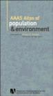 Image for AAAS atlas of population & environment