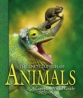 Image for The encyclopedia of animals  : a complete visual guide
