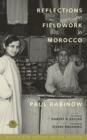Image for Reflections on fieldwork in Morocco