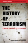 Image for The history of terrorism  : from antiquity to ISIS