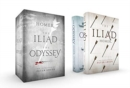 Image for The Iliad and the Odyssey Boxed Set