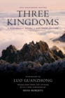 Image for Three kingdoms: a historical novel