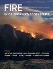 Image for Fire in California's ecosystems