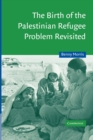 Image for The birth of the Palestinian refugee problem revisited