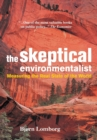 Image for The skeptical environmentalist  : measuring the real state of the world