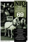 Image for New Theatre Quarterly 69: Volume 18, Part 1