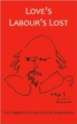 Image for Love's Labour's Lost : The Cambridge Dover Wilson Shakespeare
