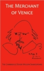 Image for The Merchant of Venice : The Cambridge Dover Wilson Shakespeare
