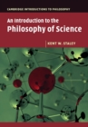 Image for An introduction to the philosophy of science