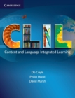 Image for CLIL  : content and language integrated learning