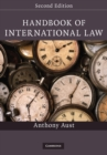 Image for Handbook of international law