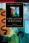 Image for The Cambridge companion to creative writing