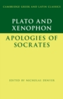 Image for Apologies of Socrates