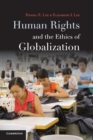 Image for Human rights and the ethics of globalization