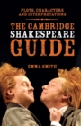 Image for The Cambridge Shakespeare guide