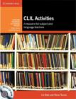 Image for CLIL activities  : a resource for subject and language teachers