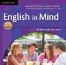 Image for English in Mind Level 3 Class Audio Cds (2) Middle Eastern Edition