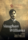 Image for The Cambridge companion to Vaughan Williams