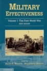 Image for Military Effectiveness 3 Volume Set