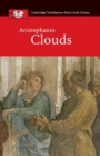Image for Aristophanes  : clouds