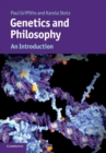 Image for Genetics and philosophy  : an introduction