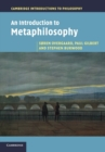 Image for An introduction to metaphilosophy