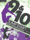 Image for Jump start 9 & 10  : health and physical education