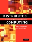 Image for Distributed computing  : principles, algorithms, and systems