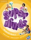 Image for Super Minds Level 5 Student's Book with DVD-ROM