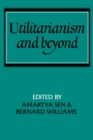 Image for Utilitarianism and Beyond