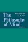 Image for The philosophy of mind  : an introduction