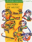 Image for History of Music