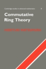 Image for Commutative Ring Theory