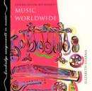 Image for Music Worldwide CD