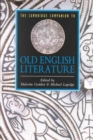 Image for The Cambridge Companion to Old English Literature