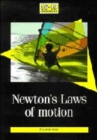 Image for Newton's laws of motion : Newton's Laws of Motion