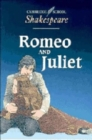 Image for Cambridge School Shakespeare : Romeo and Juliet