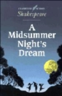 Image for Cambridge School Shakespeare : A Midsummer Night's Dream