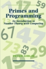Image for Primes and Programming