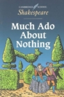 Image for Cambridge School Shakespeare : Much Ado about Nothing
