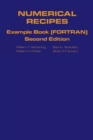 Image for Numerical Recipes in FORTRAN Example Book : The Art of Scientific Computing