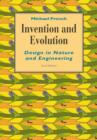 Image for Invention and Evolution : Design in Nature and Engineering
