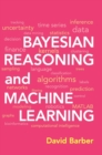 Image for Bayesian reasoning and machine learning