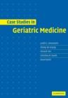 Image for Case studies in geriatric medicine