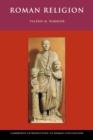 Image for Roman religion
