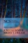 Image for A midsummer night's dream : A Midsummer Night's Dream