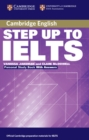 Image for Step up to IELTS: Personal study book with answers